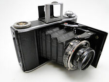 Voigtlander Bessa 66 Prontor II 120 Film Folding Bellows Camera