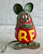"1964 Revell RAT FINK Ed ""Big Daddy"" Roth model kit pro built up"