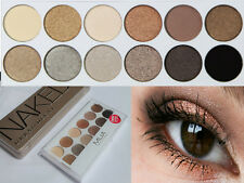 MUA Makeup Academy UNDRESS ME TOO NAKED 2 DUPE Eyeshadow Palette