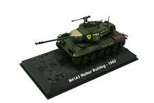 M41A3 Walker Bulldog - USA 1962 - 1/72