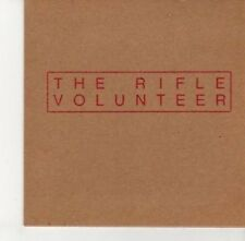 (DJ433) The Rifle Volunteer, General Drought - 2010 DJ CD