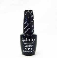 OPI GELCOLOR Gel Color Variety Assorted Colors fr N - Z .5oz/15ml