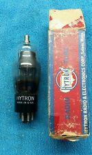 ONE 6J7G HYTRON  Vacuum Tube VINTAGE