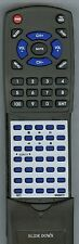 Replacement Remote for NAKAMICHI RMC7, CR7E, CR7A, RM7C