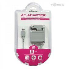 NEW TOMEE  AC Power Adapter Charger for Nintendo DS LITE With Fold Away Prongs