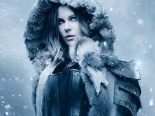POSTER UNDERWORLD BLOOD WARS 2 3 4 5 KATE BECKINSALE THEO JAMES LOCANDINA #3