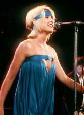 "Debbie Harry 8 x 10"" Photo Print"