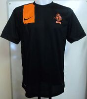 HOLLAND FOOTBALL 2012/14 AWAY SHIRT BY NIKE SIZE SMALL BOYS BRAND NEW WITH TAGS