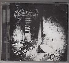 ANDRARAKH -  9 Jahre & 13 Monate asymmetrisch...CD