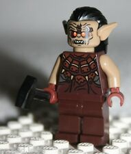 Lego MORDOR ORC (TAN) MINIFIGURE from Lord of the Rings Orc Forge (9476)
