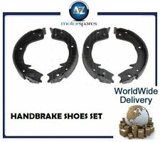 FOR MITSUBISHI PAJERO SHOGUN 3.5 V6 GDi 3.2DT IMPORT 1999-  HAND BRAKE SHOES SET