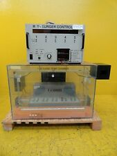 Medtronic 1718A012 Y4 Surger Control MIE586 Temperature Chamber Used Working