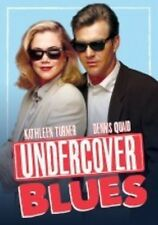 Undercover Blues (2015, DVD NEUF)