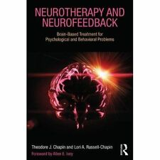 Neurotherapy and Neurofeedback, Theodore J. Chapin