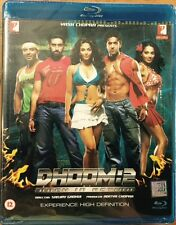 Dhoom 2 - Hrithik Roshan, Aishwarya Rai - Official Hindi Movie Bluray ALL/0 Subt