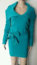 Jane Norman Warm winter Jumper Dress Size 10
