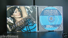 Dannii Minogue - You Won't Forget About Me 5 Track CD Single