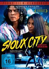 Sioux City Lou Diamond Phillips, Salli Richardson-Whitfield, Lou Diamond DVD