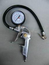 Reifenfüller bis 15 bar Druckluftpistole Reifendruckpistole Luftdruckprüfer