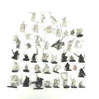 MULTI-LIST LOTR Warhammer GW Single figures miniatures Metal Rare OOP HEROES FC