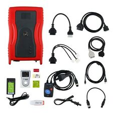 GDS VCI for HYUNDAI with Trigger Module OBD2 Firmware V2.02 Software V15 (Red)