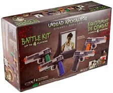 Undead Apocalypse Zombie Fun Kit Outdoor Sport Airsoft Add Equipment Accessory