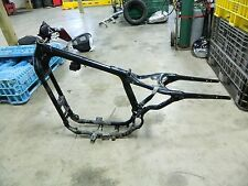 04 Harley Davidson XL 1200 XL1200 Sportster frame chassis