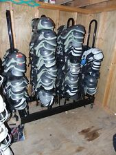 Used Youth Football Shoulder Pads  Wt. 75-100lbs Chest Size 30-32