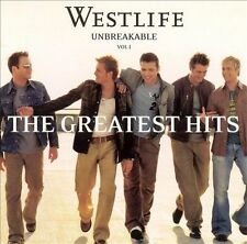 Westlife - Unbreakable 1: Greatest Hits, New Music