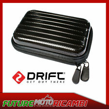 CUSTODIA DA VIAGGIO RIGIDA TELECAMERA DRIFT GHOST HD 1080p ACTION CAM CASE