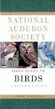 Field Guides: National Audubon Society Field Guide to North American Birds