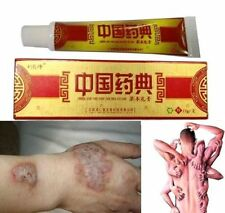 Ointment Herbal Medicine for Fungal Skin Infections Psoriasis Acne Tinea 15g ♫