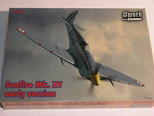 1/72 Sword Seafire Mk.XV  early version   RARE Kit