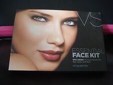 $143 NIB Victoria's Secret SUPERMODEL ESSENTIALS FACE KIT PALETTE 15 pcs! .62 oz