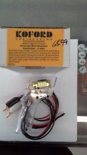 Koford External Wire Resistor 2 ohm Track controller