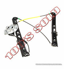 FRONT POWER WINDOW REGULATOR RIGHT 51 33 7 020 660 for BMW E46 320i 325i 325xi