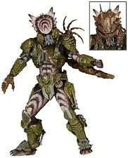 "Predators - Series 16 - 7"" Scale Action Figure - Spiked Tail Predator - NECA"