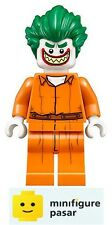 Lego Batman Movie 70912: Arkham Asylum - Joker Minifigure Ready Stock - New