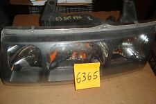 2003 SATURN VUE RIGHT HEADLIGHT