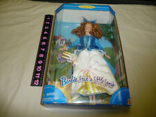 Barbie Had a Little Lamb Collector Fairytale Doll NRFB 1998 lamb is loose