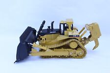 NORSCOT CATERPILLAR CARRYDOZER D11R CD TRACK TYPE TRACTOR 1/16 SCALE