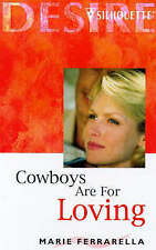 Cowboys are for Loving (The Cutlers of Shady Lady Ranch, Book 2)-ExLibrary