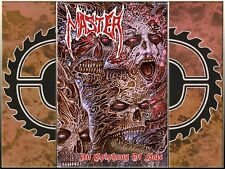 MASTER - An Epiphany Of Hate TAPE (DEATH STRIKE, POSSESSED, DEATH, MORBID ANGEL)