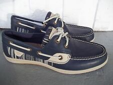 NWT WOMEN'S SPERRY TOP-SIDER KOIFISH BOAT SHOES .SIZE 7.BRAND NEW FOR 2017!