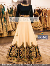 Ghagra Choli Wedding Charming Awesome Looking Bridal Indian color Lehenga Choli