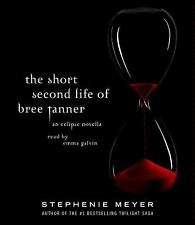 The Short Second Life of Bree Tanner: An Eclipse Novella  The Twiligh Ex-library