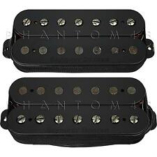 Seymour Duncan Nazgul Bridge & Sentient Neck 7-String Humbucker Pickup Set NEW