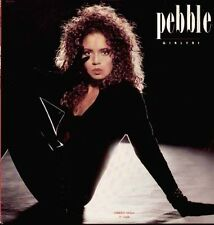 PEBBLES  - Girlfriend - mca