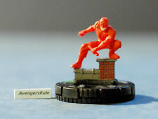 Marvel Heroclix Incredible Hulk 021 Daredevil Uncommon Avengersrule2002