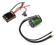Castle Creations Sidewinder SV3 WP 1/10 Brushless ESC/Motor Combo (4600kV)